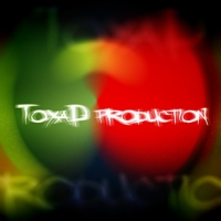 Логотип анкеты ToxaD production
